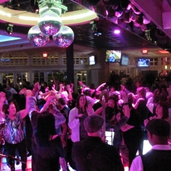 Adelphia Restaurant And Lounge (2/16/17)