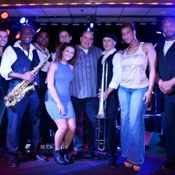 Vera Bar & Grill (9/10/16)