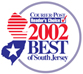 Best Wedding Band South Jersey 2002