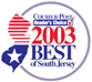 Best Wedding Band South Jersey 2003