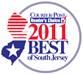 Best Wedding Band South Jersey 2011
