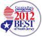 Best Wedding Band South Jersey 2012