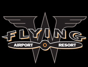 Flying Airport Resort