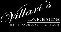 Villaris Lakeside Restaurant Bar